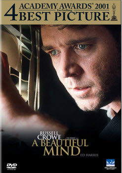 A Beautiful Mind - The story of John Forbes Nash Jr